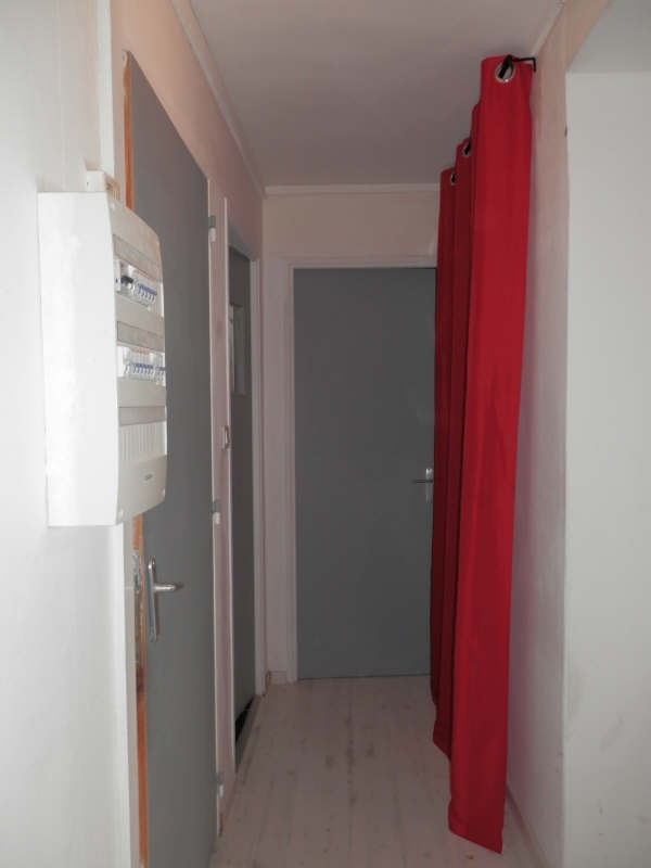 Rental apartment Nimes 540€ CC - Picture 8