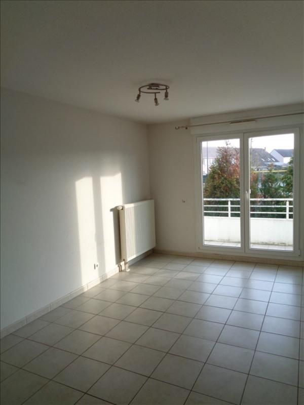 Alquiler  apartamento Brumath 640€ CC - Fotografía 1