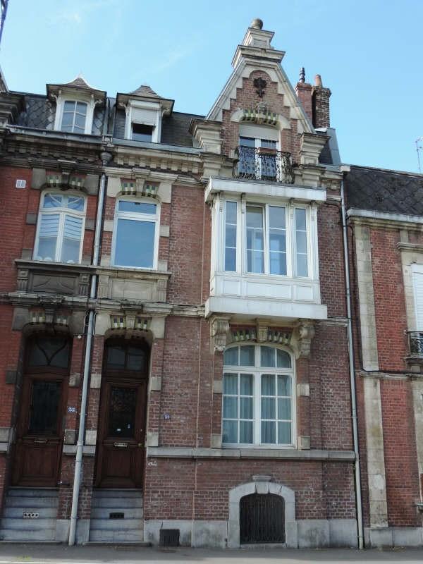 Vente de prestige maison / villa Arras 450000€ - Photo 1