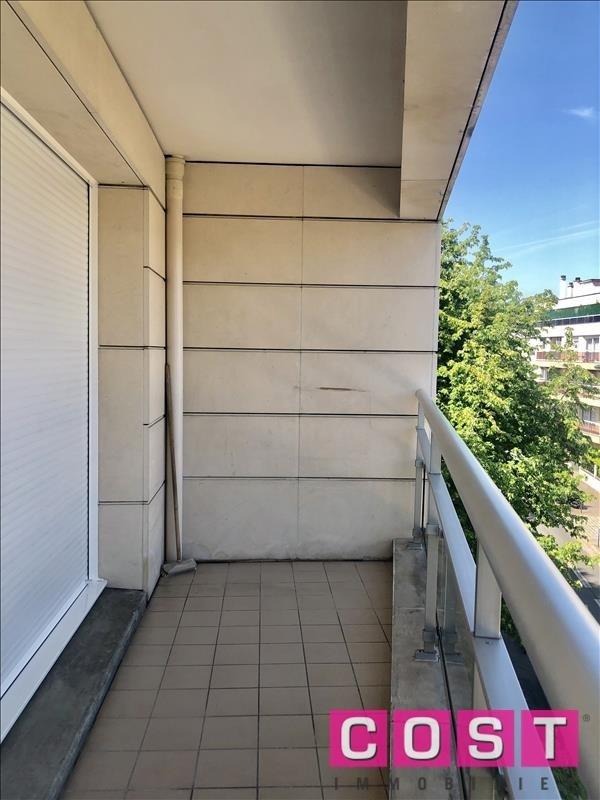 Verhuren  appartement Asnieres sur seine 1100€ CC - Foto 7