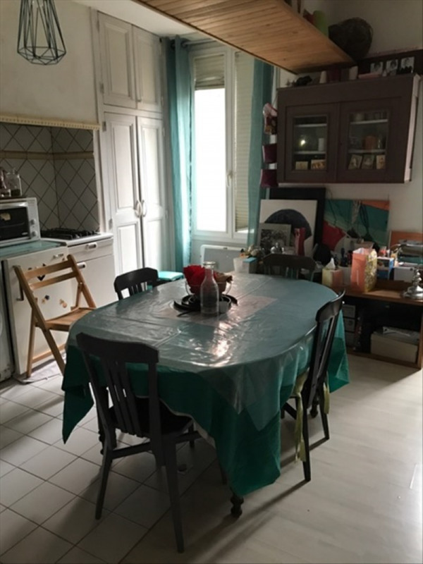 Vente appartement Millau 61 500€ - Photo 2