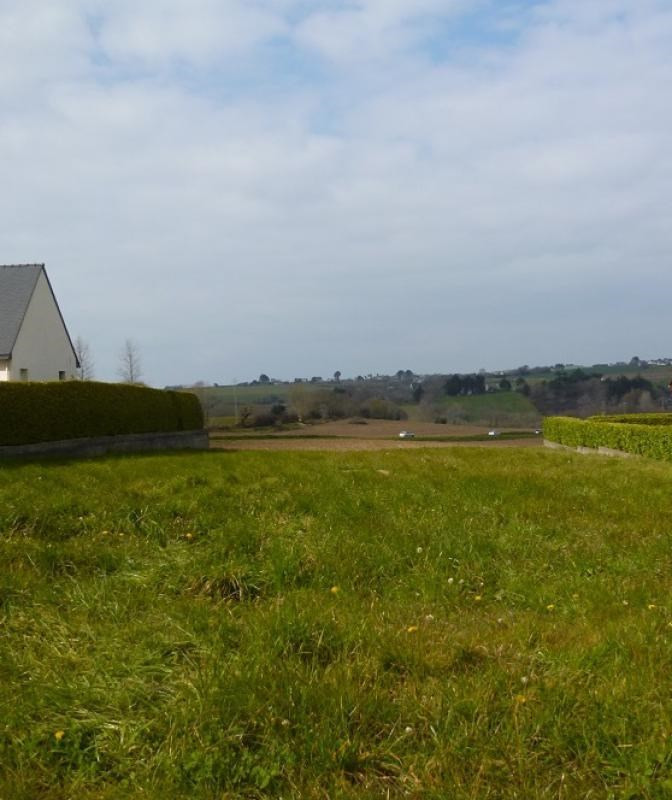 Vente terrain Mahalon 31800€ - Photo 1