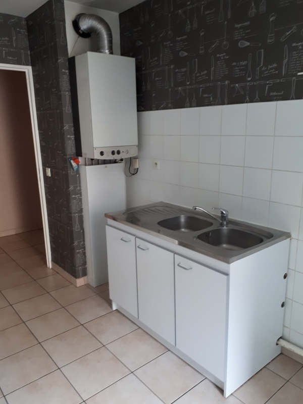 Sale apartment Villeurbanne 278250€ - Picture 5