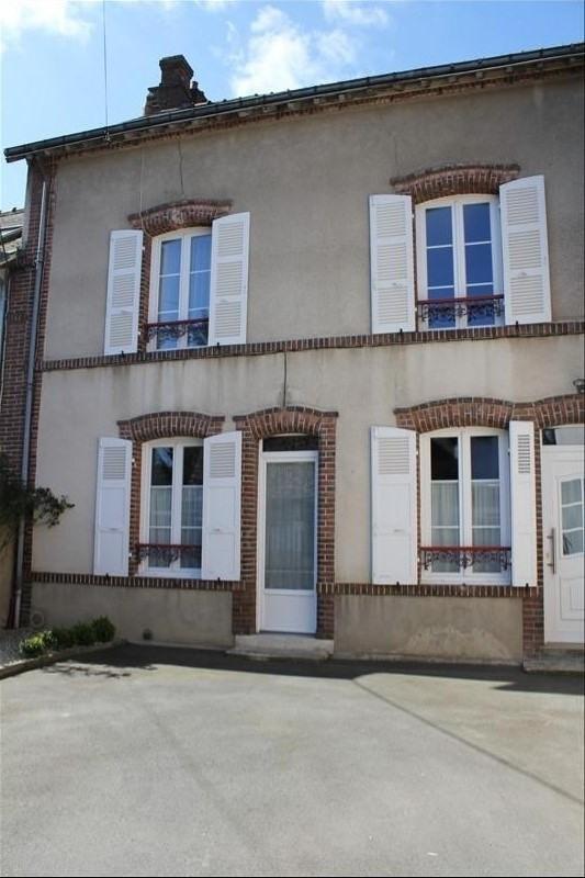 Venta  casa Nogent le roi 229000€ - Fotografía 12