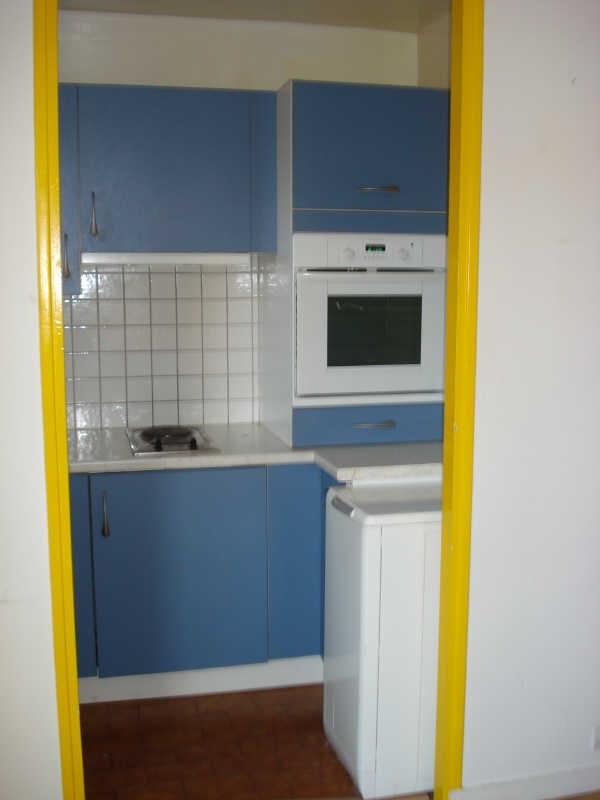 Rental apartment Paris 14ème 700€ CC - Picture 5