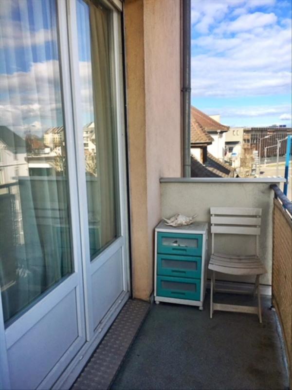 Investment property apartment Illkirch graffenstaden 80000€ - Picture 5