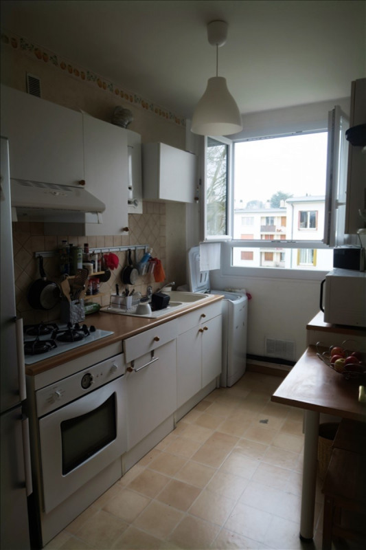 Vente appartement St michel sur orge 124 000€ - Photo 2