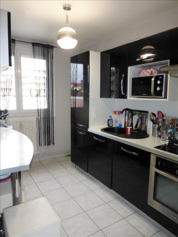 Vente appartement Besancon 79990€ - Photo 1