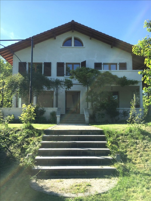 Alquiler  casa Prevessin-moens 4400€ CC - Fotografía 1