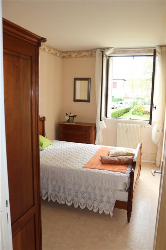 Vendita appartamento St marcellin 126000€ - Fotografia 3
