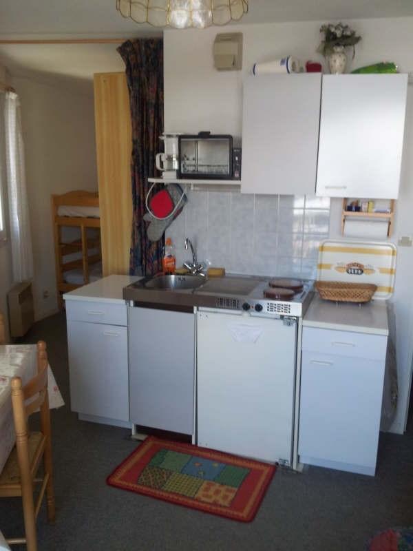 Vente appartement Arette 45000€ - Photo 5
