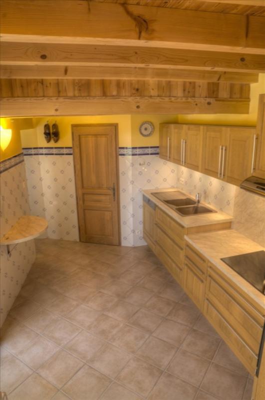 Verkoop van prestige  huis Morestel 450000€ - Foto 5