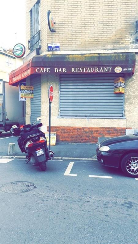 Location Boutique Saint-Denis 0