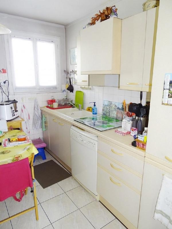 Sale apartment Lyon 9ème 169000€ - Picture 5