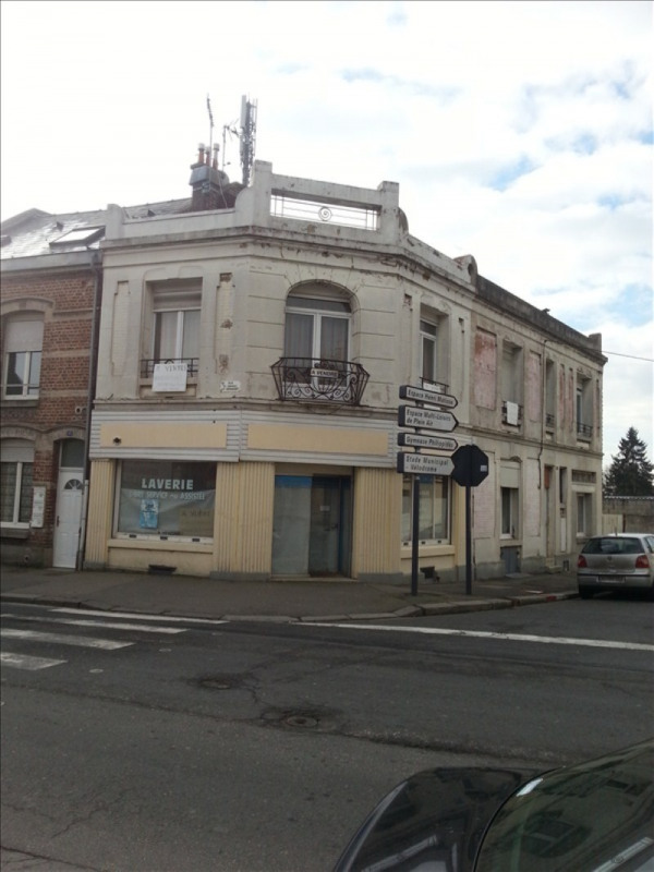 Vente maison / villa St quentin 96 500€ - Photo 5