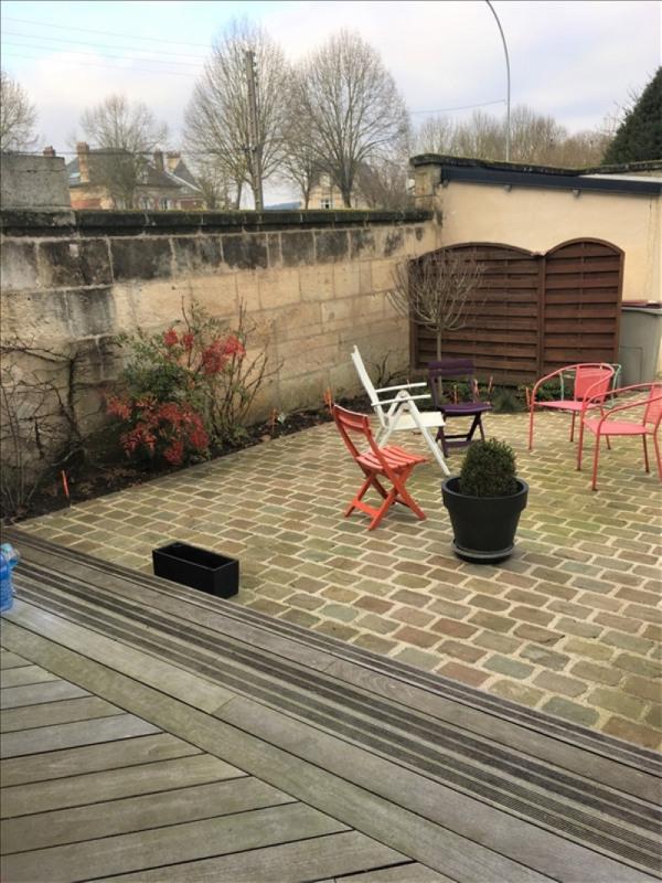 Sale house / villa Soissons 285000€ - Picture 7