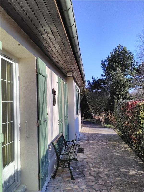Sale house / villa Chaumont en vexin 230240€ - Picture 1