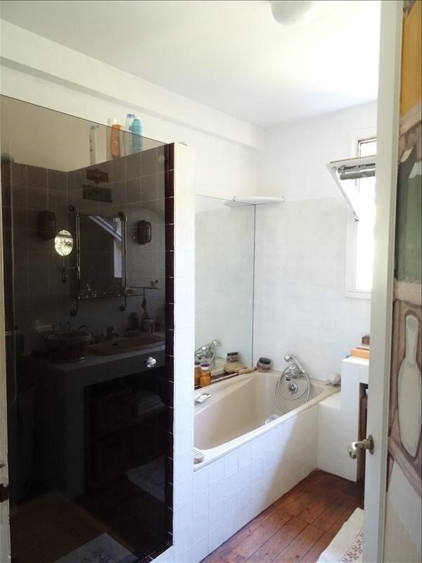 Vente maison / villa Lucenay les aix 185000€ - Photo 8