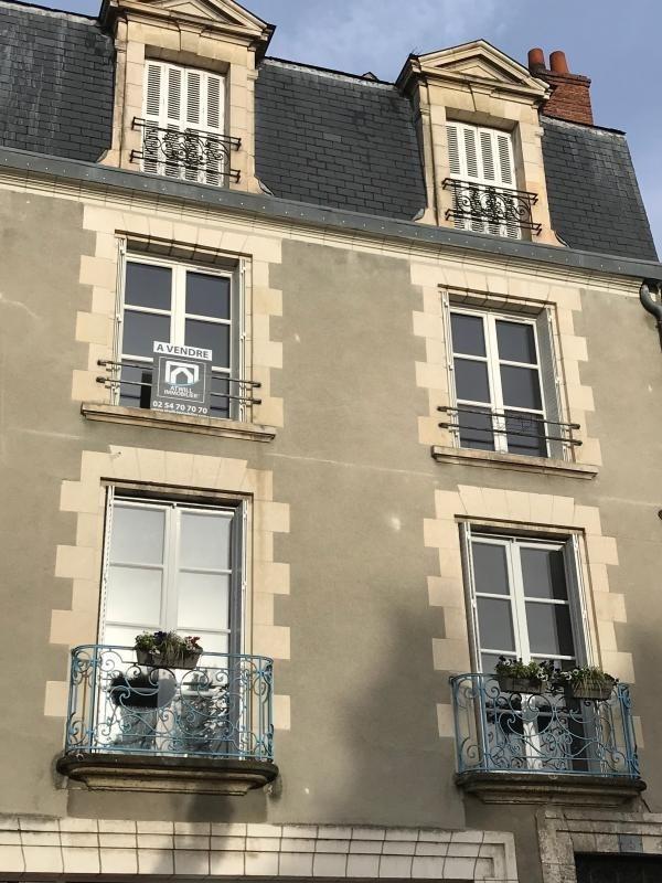 Vente appartement Blois 144000€ - Photo 2