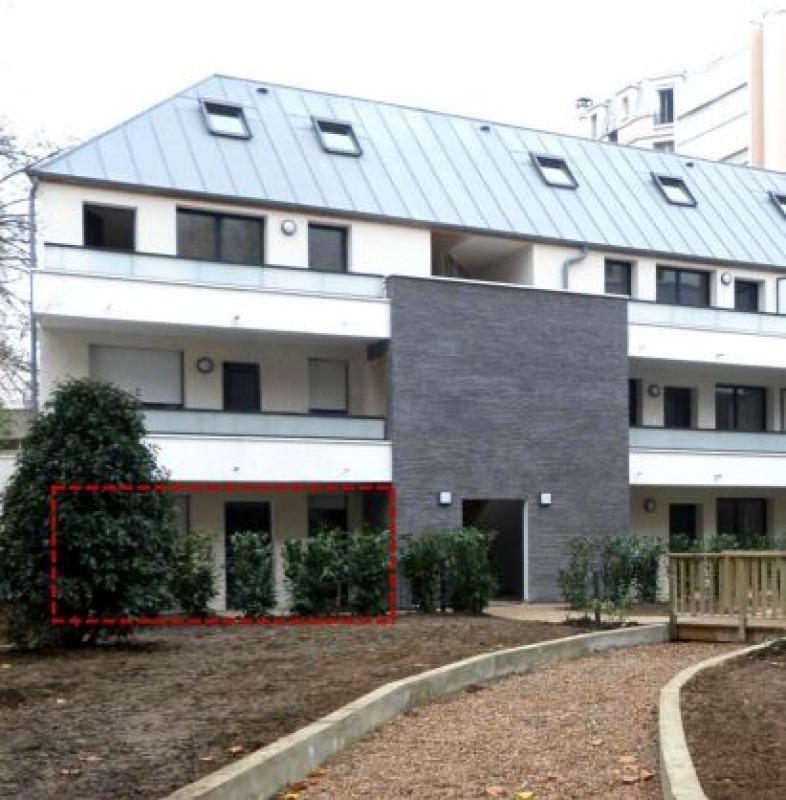 Vente appartement Gentilly 183825€ - Photo 3