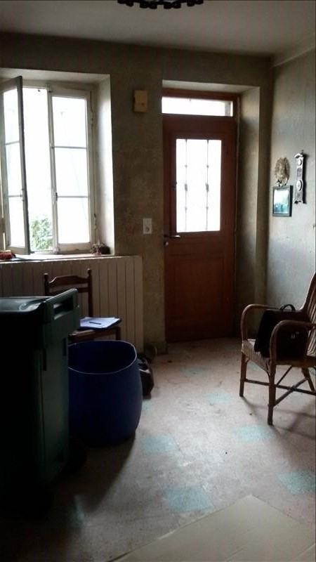 Vente maison / villa St menoux 33000€ - Photo 2