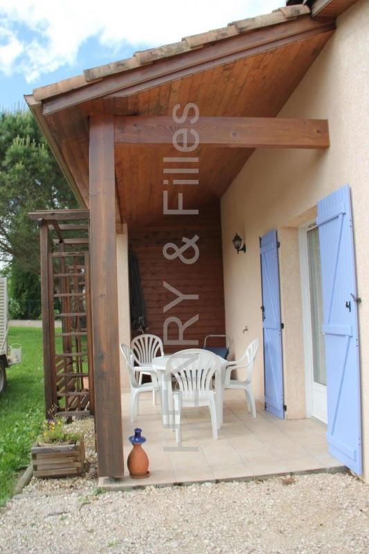 Vente maison / villa Samatan 295000€ - Photo 7