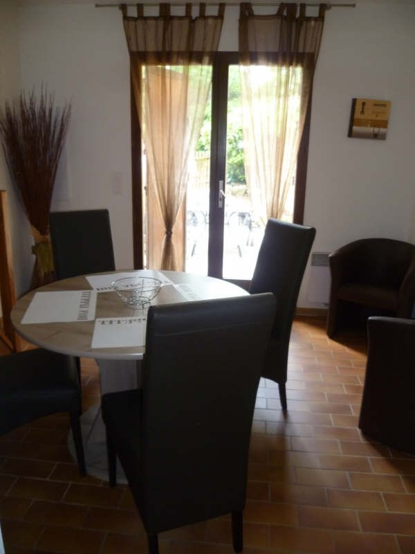 Vente maison / villa St cezaire sur siagne 112500€ - Photo 9