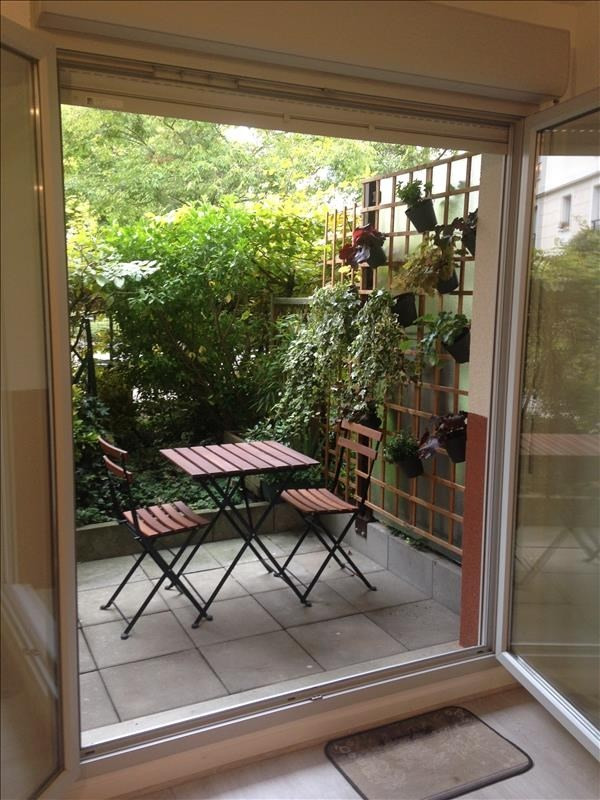 Location appartement Carrieres sous poissy 755€ CC - Photo 5
