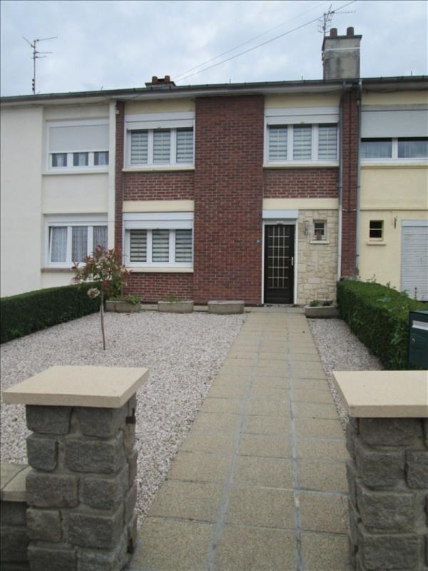 Vente maison / villa Lecluse 140000€ - Photo 1