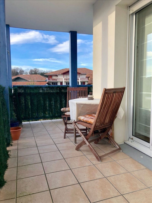 Sale apartment Hendaye 190000€ - Picture 4