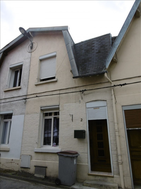 Sale house / villa St quentin 76000€ - Picture 1