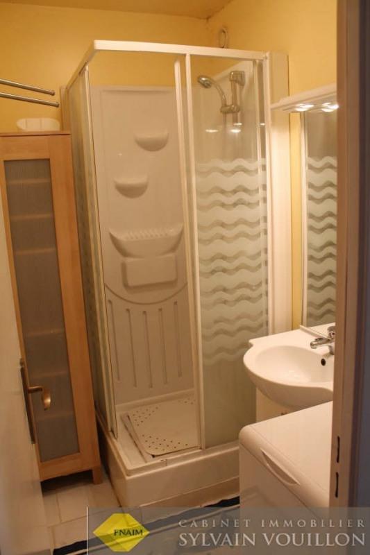 Revenda apartamento Villers sur mer 107000€ - Fotografia 6