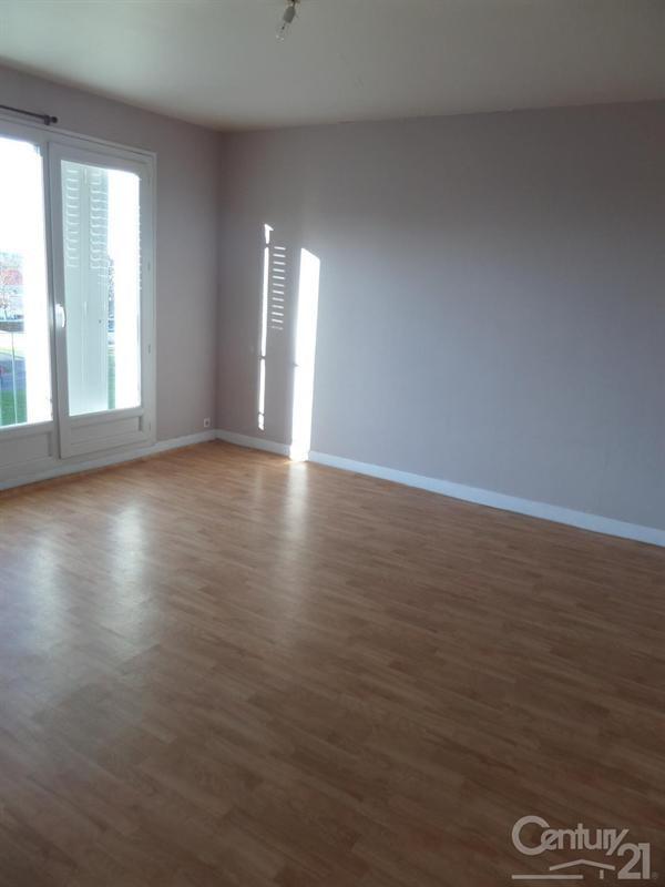 Locação apartamento Caen 524€ CC - Fotografia 2