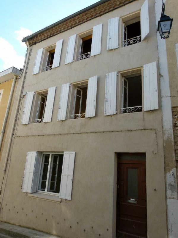 Vente maison / villa Caraman (secteur) 126500€ - Photo 1