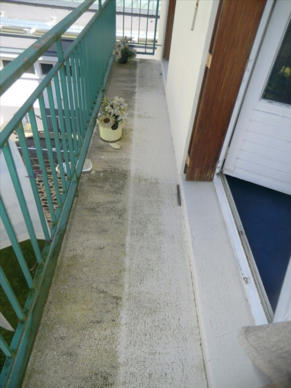 Vente appartement Fougeres 66 400€ - Photo 1