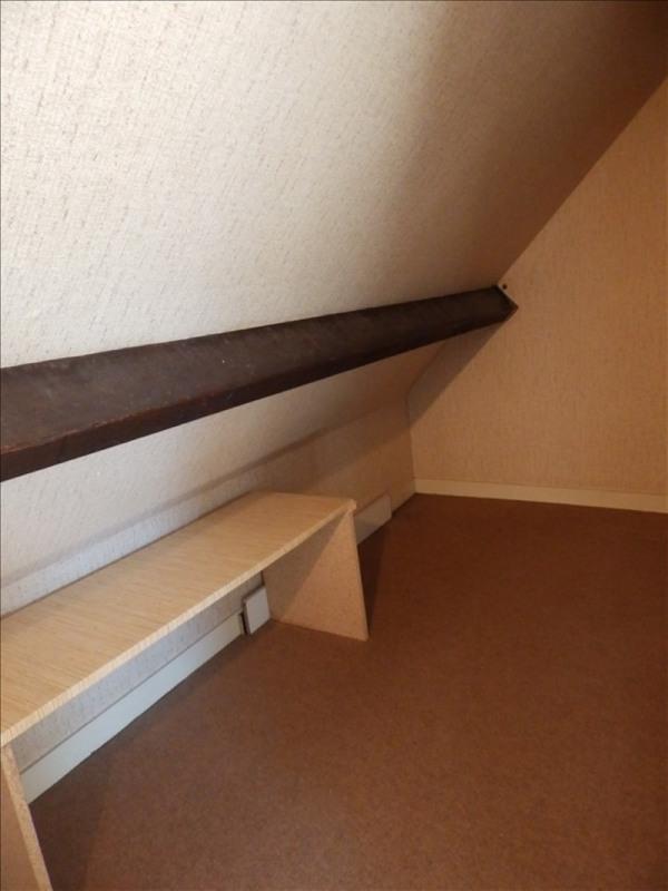 Rental apartment Moulins 380€ CC - Picture 5