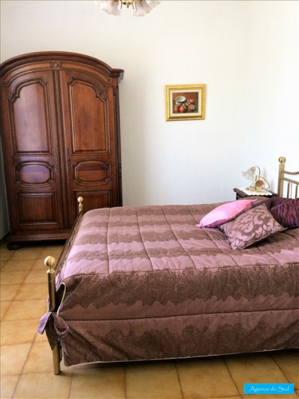 Vente maison / villa La penne sur huveaune 446000€ - Photo 5