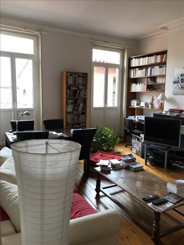 Rental apartment Toulouse 721€ CC - Picture 2