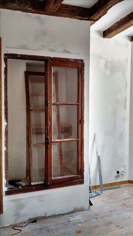 Verkoop  huis Revel tourdan 126000€ - Foto 7