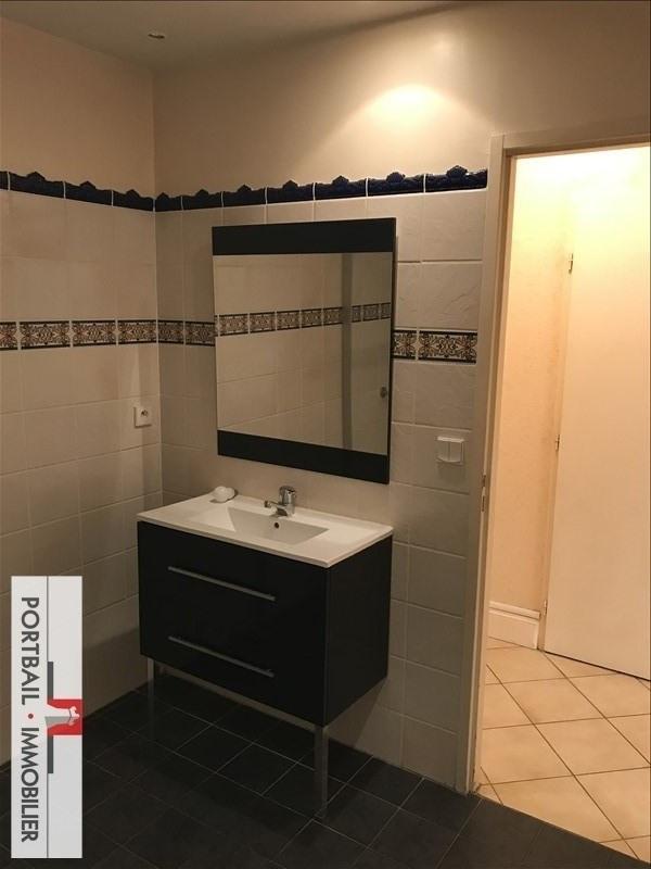 Rental apartment Blaye 450€ CC - Picture 6