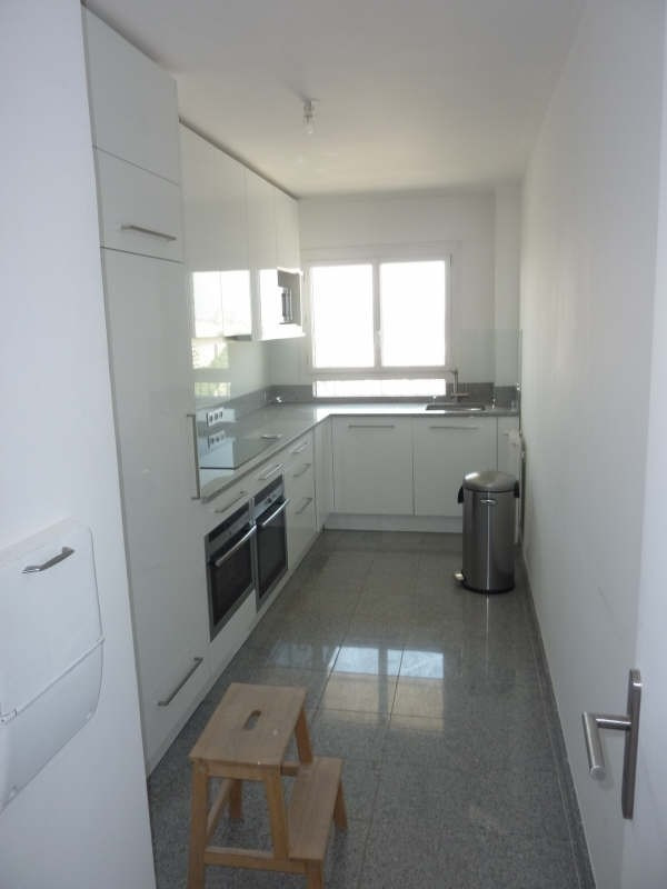 Rental apartment Paris 13ème 3000€ CC - Picture 2