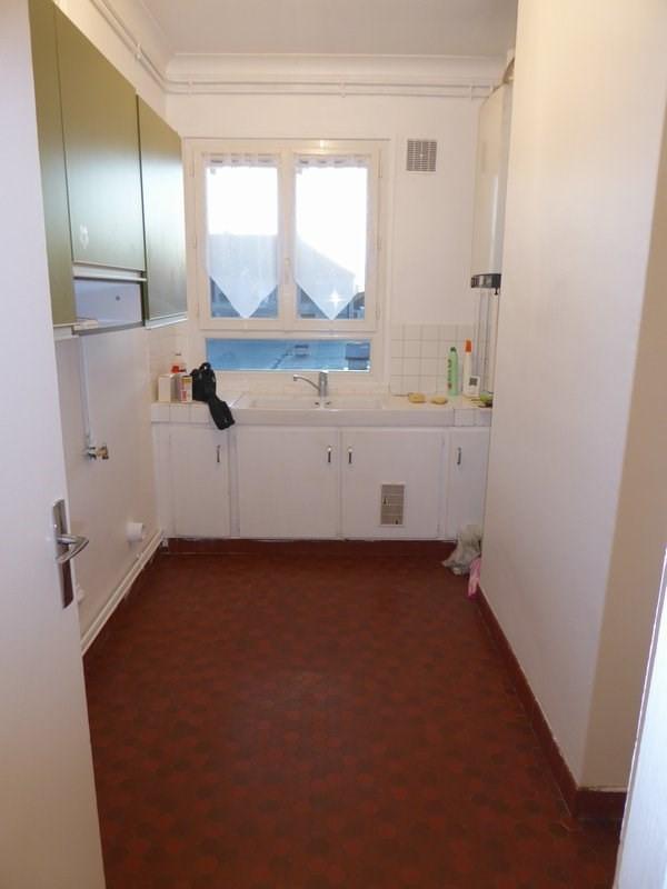 Rental apartment Maurepas 750€ CC - Picture 3
