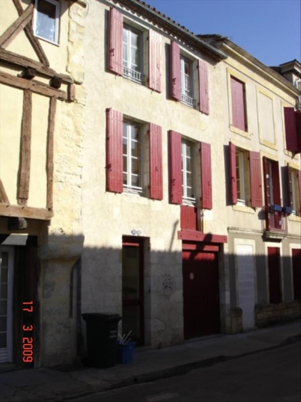 Location appartement Ste foy la grande 390€ CC - Photo 1