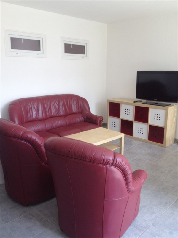 Rental apartment Evry 2 000€ CC - Picture 2