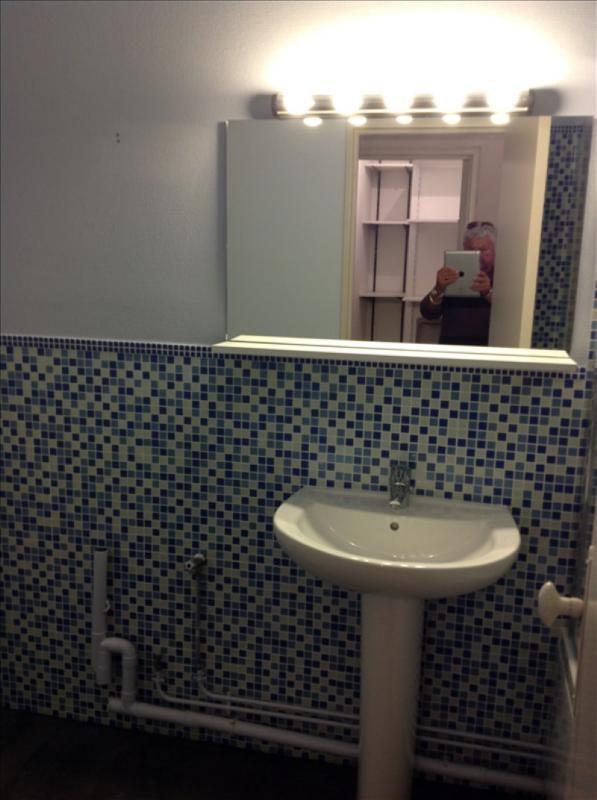 Verhuren  appartement Vitry sur seine 1075€ CC - Foto 6