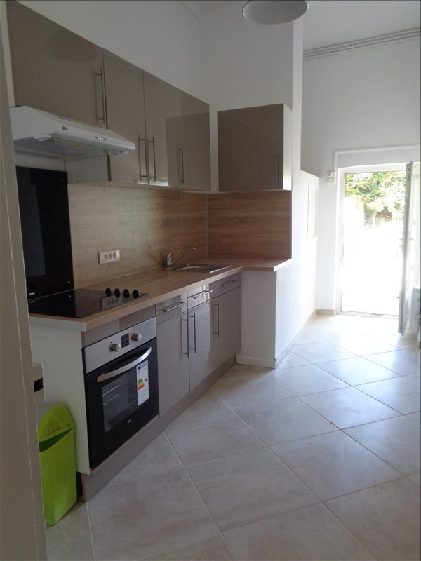 Location appartement Violes 580€ +CH - Photo 1