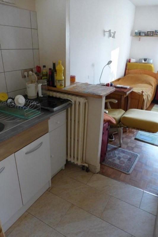 Rental apartment Garches 555€ CC - Picture 3