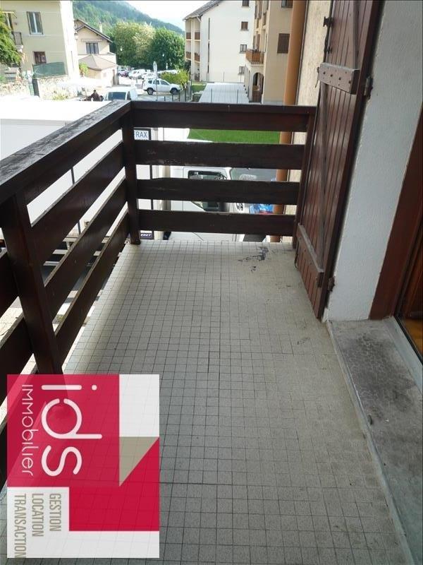 Location appartement Allevard 325€ CC - Photo 6