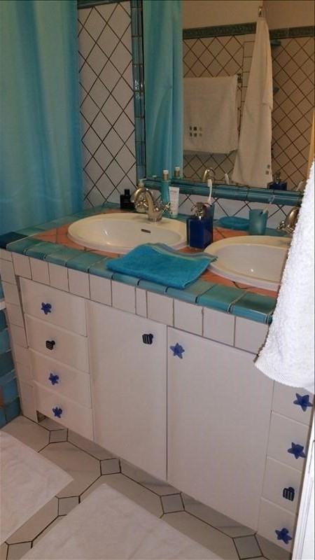 Deluxe sale apartment St francois 225000€ - Picture 7