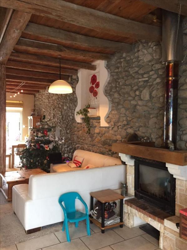 Vente maison / villa Bons en chablais 360000€ - Photo 6
